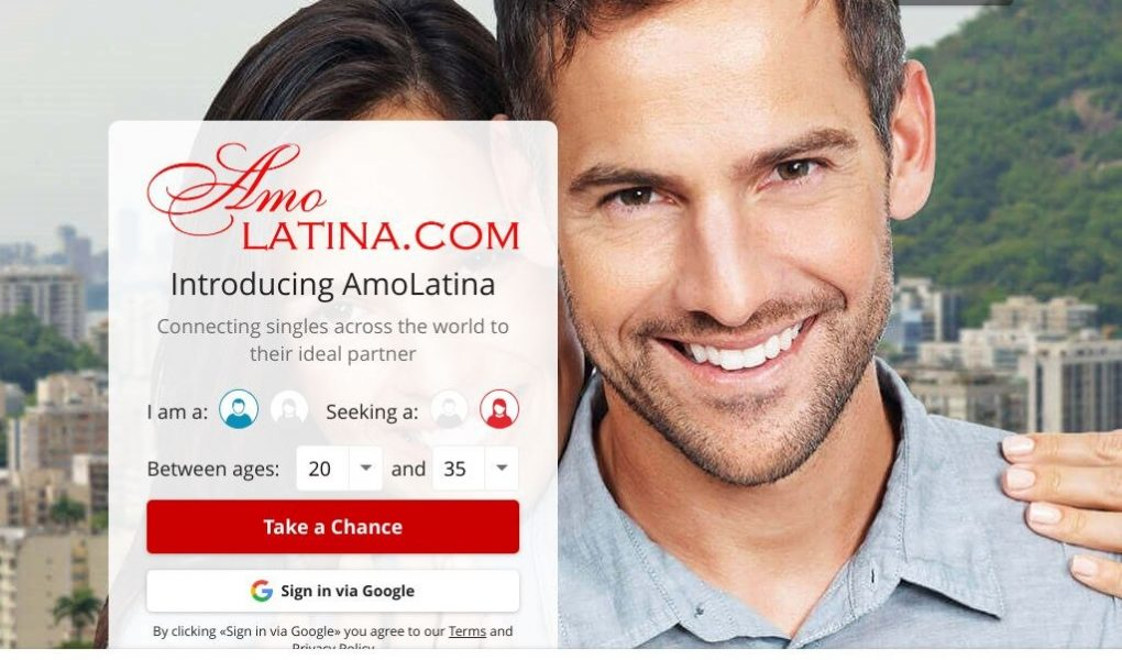 Amo Latina Dating Review Post Thumbnail