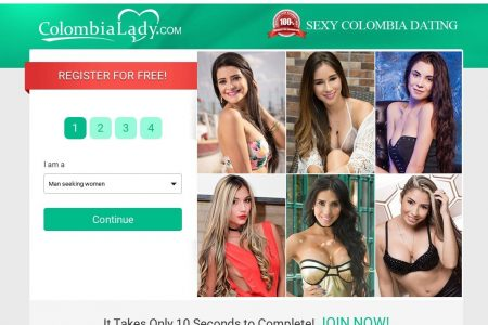 Colombia Lady Dating Review Post Thumbnail