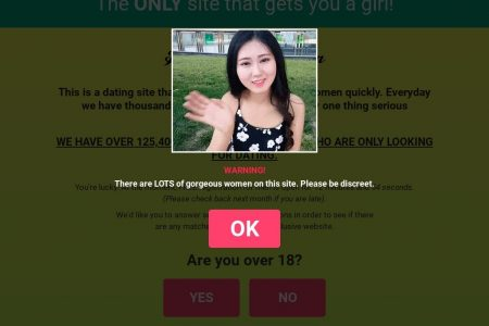 Date Nice Asian Dating Review Post Thumbnail