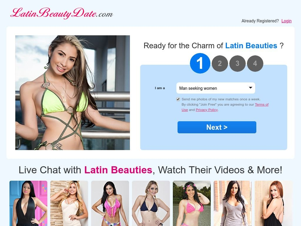 Latin Beauty Date Dating Review Post Thumbnail