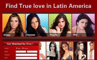 Latin Women Date Dating Review Post Thumbnail